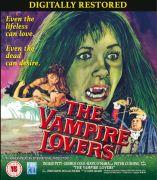 The Vampire Lovers - Digitally Restored