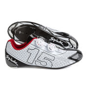 Spiuk ZS15RC Cycling Road Shoes - White