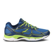 Zoot Men's Coronado Running Shoes - Green/Blue