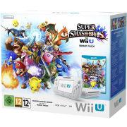 Nintendo Wii U 8GB Basic Pack with Super Smash Bros