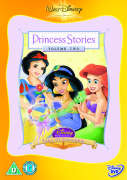 Disney's Princess Stories - Volume 2