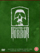 Masters Of Horror - Series 1 Volume 2