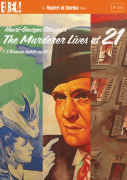 The Murderer Lives at 21 (L'assassin Habite Au 21)