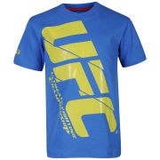 UFC Kids' Air T-Shirt - Blue