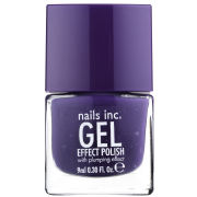 nails inc. Bond Street Gel Effect Nail Polish (10ml)