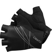Craft Performance Bike Gloves - Black / White / Grey