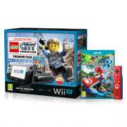 Wii U Premium LEGO Pack