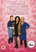 Birds of a Feather - Series 1 & 2