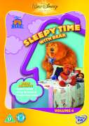 Bear In The Big Blue House - Sleepy Time With Bear