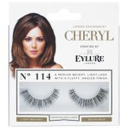 Eylure Girls Aloud Lashes - Cheryl