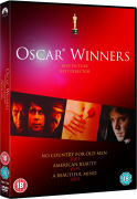No Country for Old Men / American Beauty / A Beautiful Mind - Oscar Winners Collection