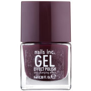 Nails Inc Kensington High Street Gel Effect Nail Polish 10ml