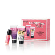 benefit Goodtime Gals Highlighting Gift Set - Limited Edition Exclusive (Worth £35.55)
