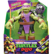 Teenage Mutant Ninja Turtles Dojo Donatello in Training