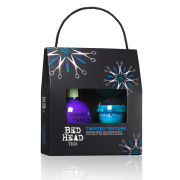TIGI Twisted Texture Gift Pack (Worth: £32.90)