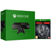 Xbox one Console - Includes Evolve