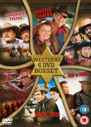 Westerns - 6 DVD Box Set