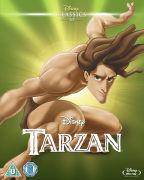 Tarzan (Disney Classics Edition)