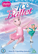 Angelina Ballerina: The Ice Ballet