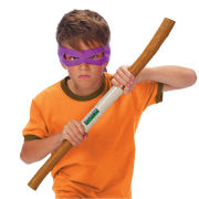 Teenage Mutant Ninja Turtles Ninja Combat Gear - Donatello