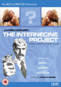 The Internecine Project - Digitally Remastered