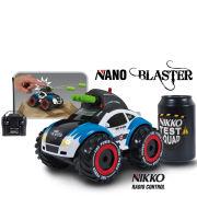 Nikko RC Nano N-Blaster