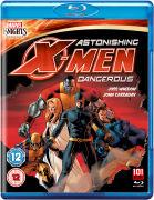 Astonishing X-Men:Dangerous