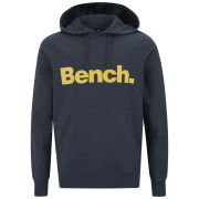 Bench Men's Irvine Hoody - Navy