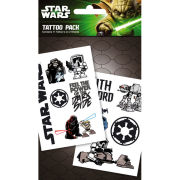Star Wars Empire - Tattoo Pack