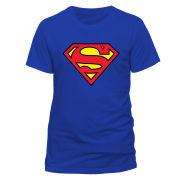 Superman Men's T-Shirt - Logo
