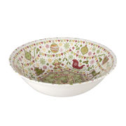 Queens Yuletide Salad Bowl