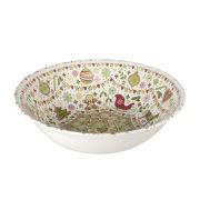 Queens Yuletide Salad Bowl