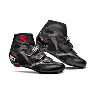 Sidi Hydro GoreTex Cycling Shoes - Black - 2015