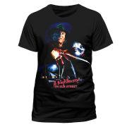 Nightmare On Elm Street Men's T-Shirt - Turkish Poster
