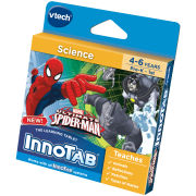 Vtech InnoTab -  Ultimate Spiderman