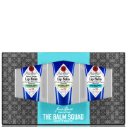 Jack Black Balm Squad Trio Set