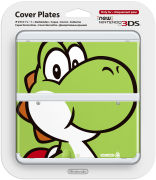 New 3DS Yoshi Cover plate