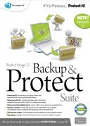 Perfect Image 12 Backup & Protect Suite (MINI BOX)