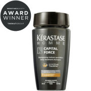 Kerastase Homme Capital Force Densifying Shampoo (250ml)