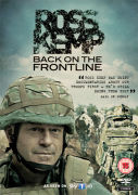 Ross Kemp: Back to the Front Line