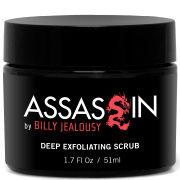 Billy Jealousy Assassin Deep Exfoliating Facial Scrub (51ml)
