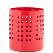 Cook In Colour Utensil Jar - Red