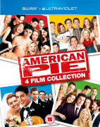 American Pie Collection (Includes UltraViolet Copy)