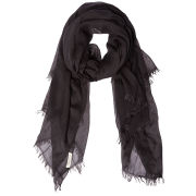American Vintage Women's Bloomington Scarf - Carbon