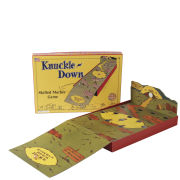 Knuckle Down - Retro Board Game