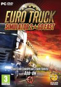 Go East : Euro Truck Simulator 2 - Add-on