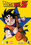Dragon Ball Z - Season 1: Part 1 (Episodes 1-7)