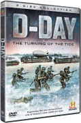 D-Day: The Turning of the Tide