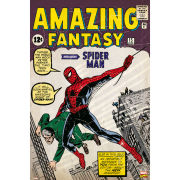 Marvel Spider-Man Issue 1 - Maxi Poster - 61 x 91.5cm