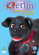 Merlin The Magical Puppy: Merlin Goes Camping (2014 Big Face Sku)